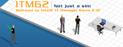 Intel's IT Manager 2.0 game