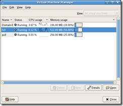 VMM 2008 Screen Shot