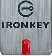 IronKey Thumb Drive