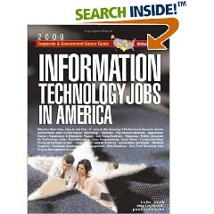 Information Technology Jobs 2009