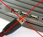 NO-USB