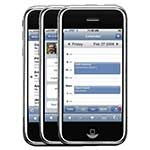 Lotus Notes iPhone
