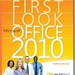 Free Ebook First Look Office 2010